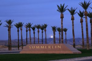 Summerlin Property Management