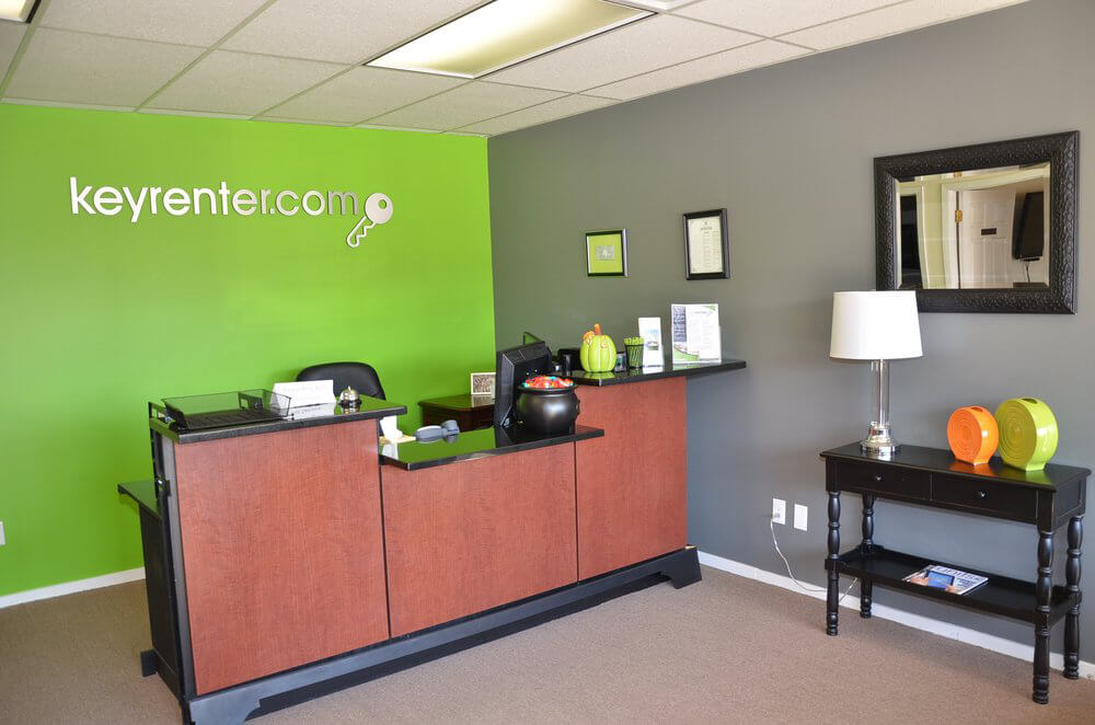 Key Renter Office Las Vegas Property Management